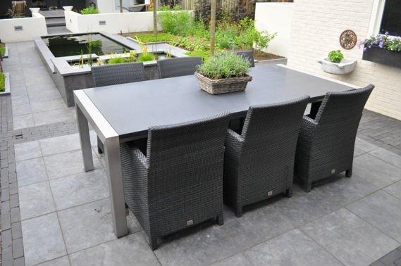 outdoor granite table tops