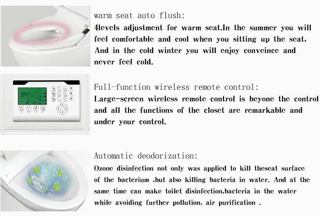 Same As Japanese Water Closet Toilet Automatic Toto Toilet Lz 0701z