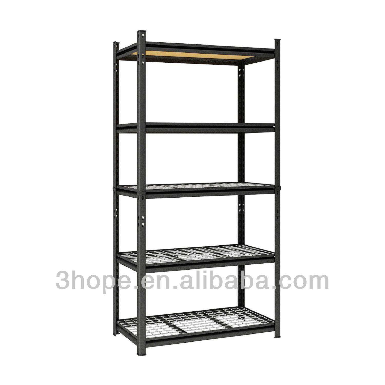metal storage shelves. 72\ metal storage shelves a