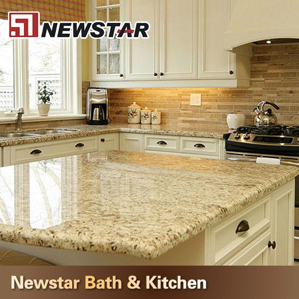 Design For Kitchen Brazil Gold Granite Countertops Buy Brazil Gold
