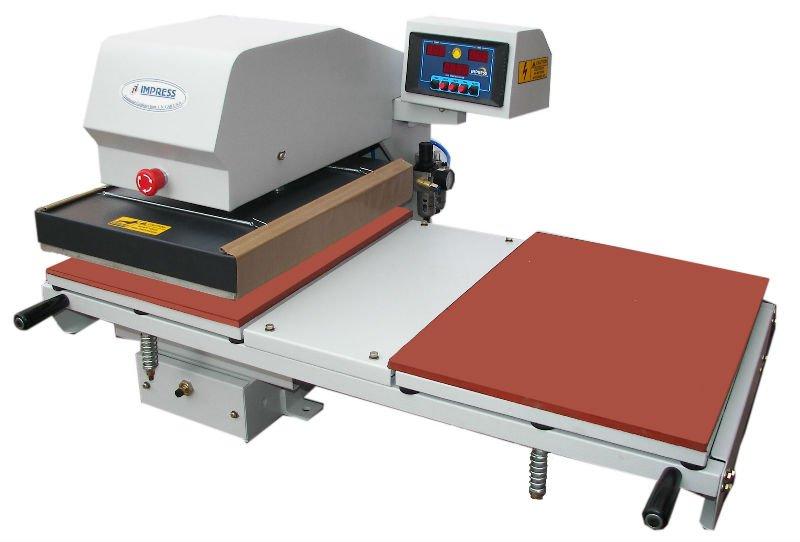 Automatic T Shirt Printing Machine. - Buy Automatic T Shirt ...