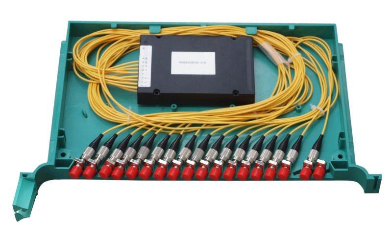Copper Cross Connect : Core outdoor fiber optic cross connect cabinet buy