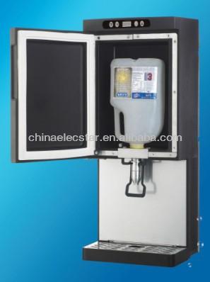 7l 9l Milk Cooler Milk Dispenser Milk Refrigerator For