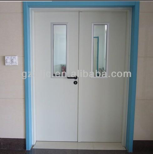 Okm Operating Theatre Door Hospital Door Icu Door Buy
