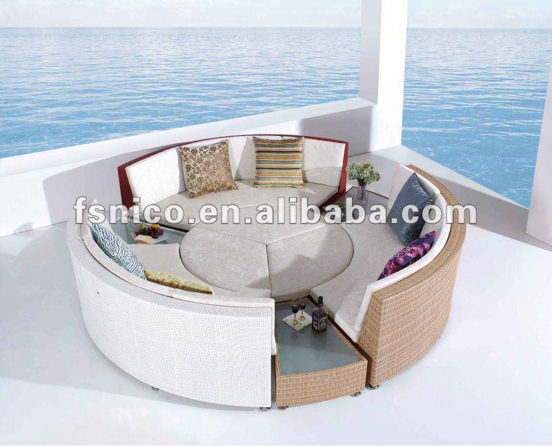 Rattan Semi Circle Sofa Rattan Furniture Buy Semi Circle Sofa Cheap Rattan Sofa Outdoor Rattan