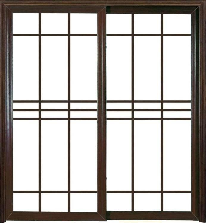 Wholesale Security Door Grills Designs