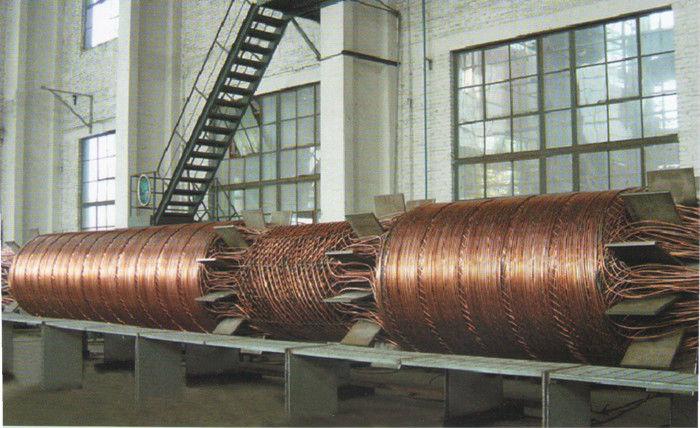 High Pressure Coils : High pressure coil wound heat exchanger buy