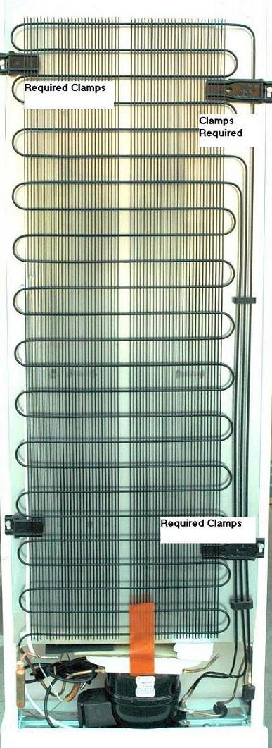 Refrigerator Condenser home refrigerator condenser - buy refrigerator condenser,wire tube