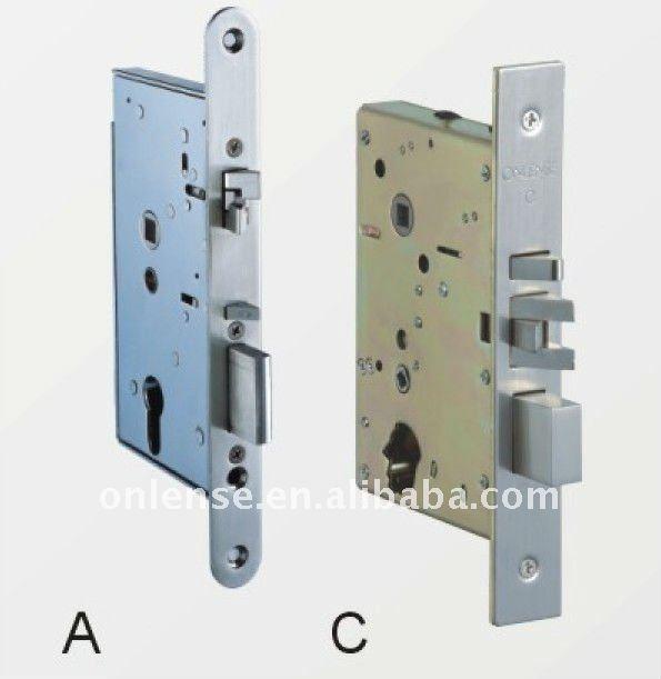 hotel door lock types. Durable Mortise Lock Bodies For Different Door Styles Hotel Types