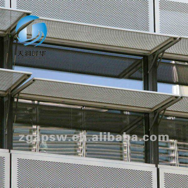 Alibaba china chapa perforada m2 precio buy product on - Precio chapa ondulada galvanizada ...