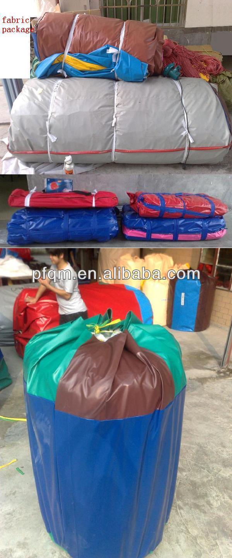 2014 besten verkaufen riesigen wasser aufblasbares for Aufblasbares schwimmbecken angebote