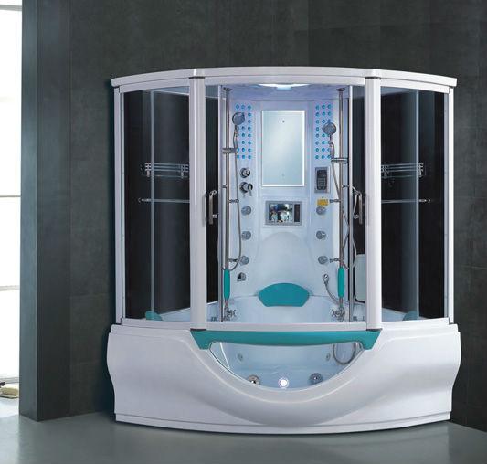 2 person tub shower combo. Comfortable Two Person Bathtub Shower Combo Ideas Room  Home design ideas