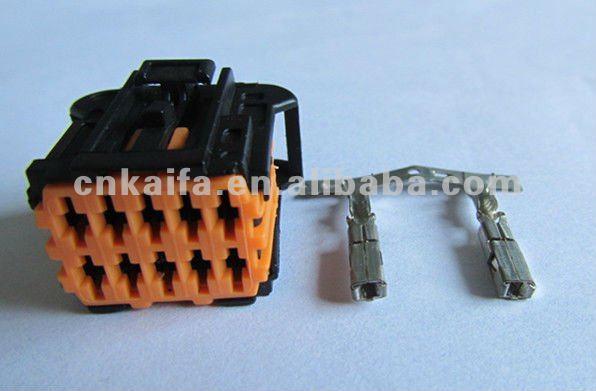 molex connector 206 mirror 10 pin peugeot plug 0988161111 buy rh alibaba com Peugeot 306 Peugeot 307