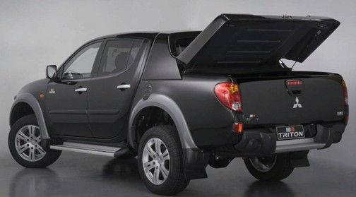 Sell My Mitsubishi Triton