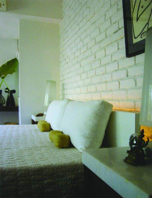 3d Pu Foam Brick Wall Panel Artificail Brick Panel With