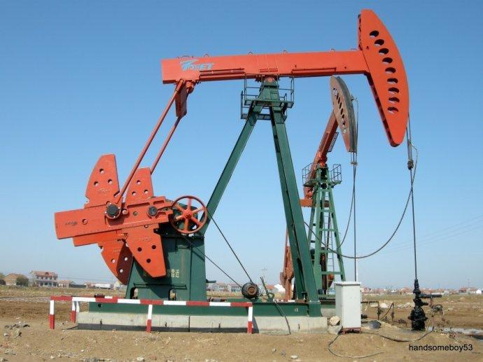 Api 11e Pumping Unit Pump Jack Buy Pumping Unit Oil