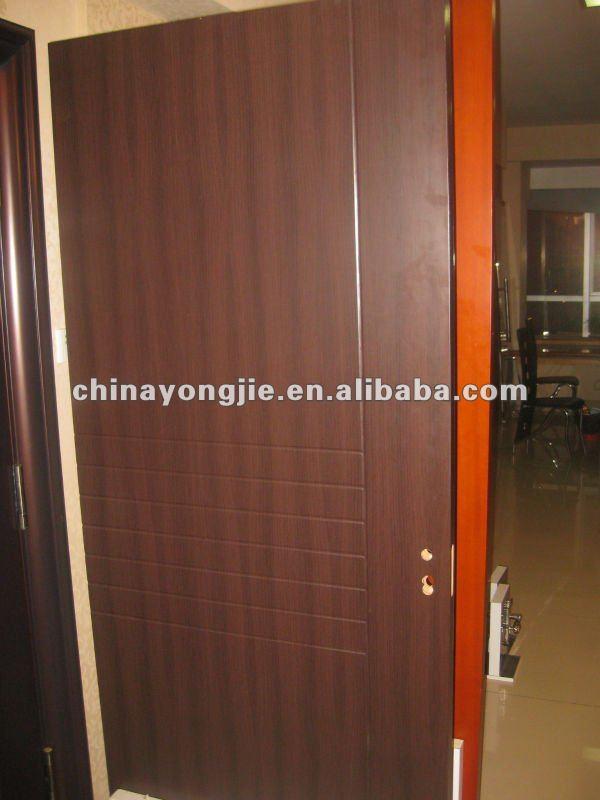 Bedroom Pvc Wooden Door Color Wfp 010 Buy Bedroom Door