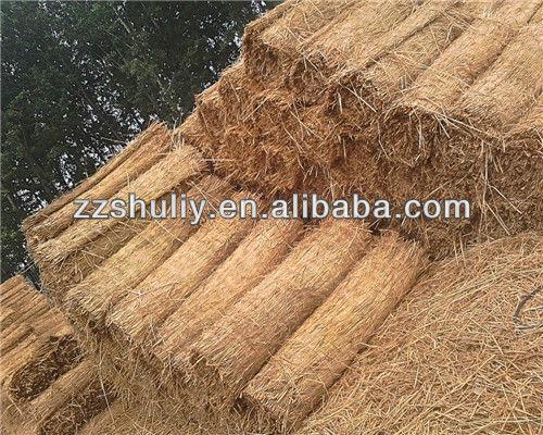 Corn Straw Mattress Sewing Machine/straw Sewing Machine/grass Mat ...