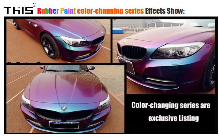 car paint change color color changing paint buy color changing paint. Black Bedroom Furniture Sets. Home Design Ideas