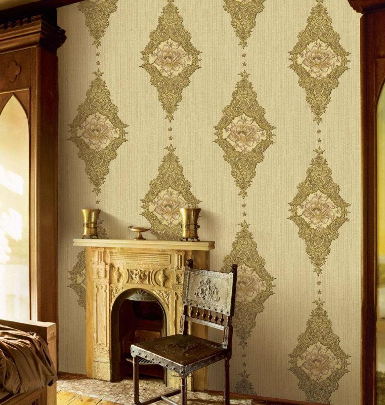 wallpaper made in italy / wallpaper murals 3d / hotel wallpaper