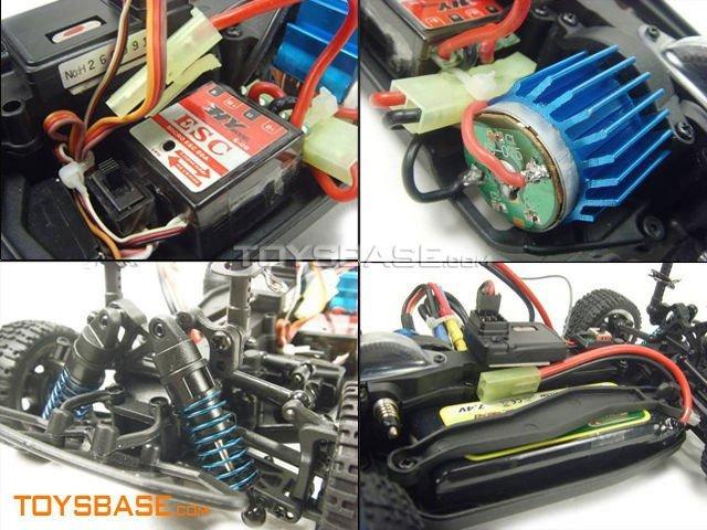 2 4g High Sd Rc Electric Car Motor