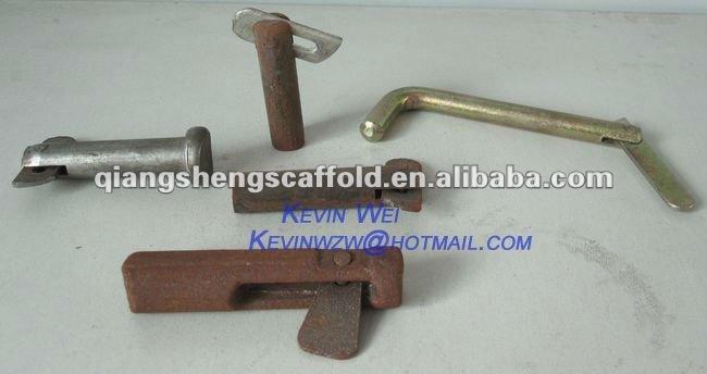 Scaffolding Snap Pin : Mm scaffolding brace lock pin for frame scaffold buy