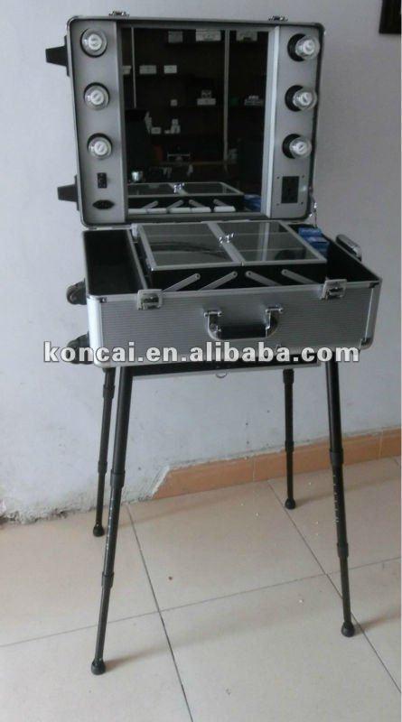 Shenzhen KONCAI Aluminum Cases Ltd. 13