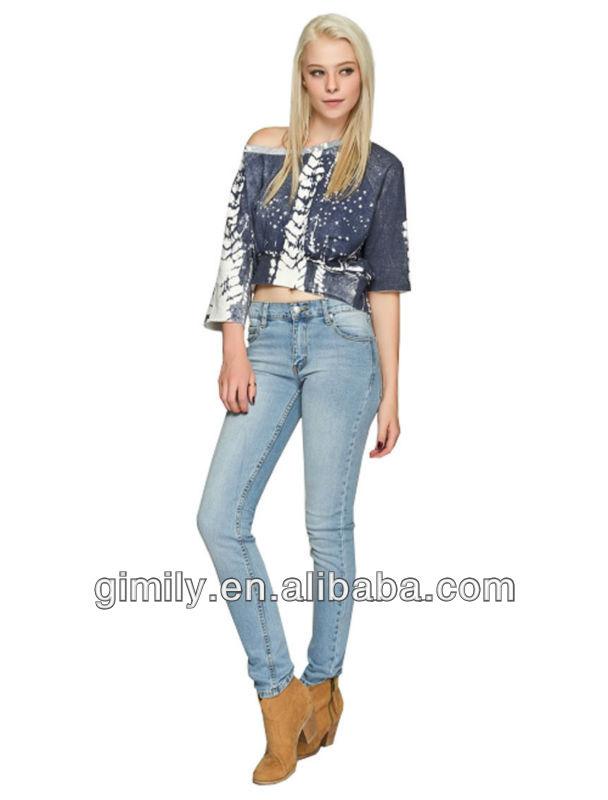 Oxford Modelos Sueltos De Tela Blusas Crop Top - Buy Oxford Modelos ... e3d367a82b5