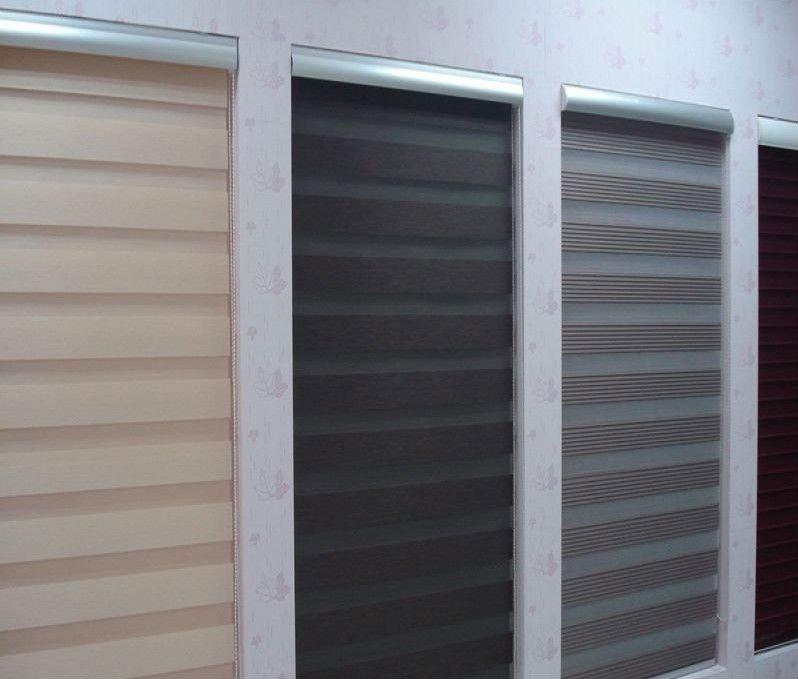 Canada curtain design zebra blinds buy canada curtain for Latest window style