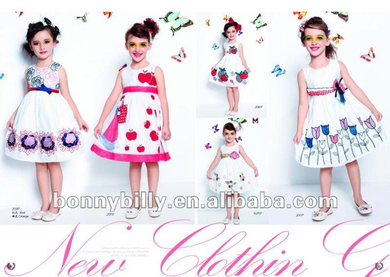 Fashion design for children