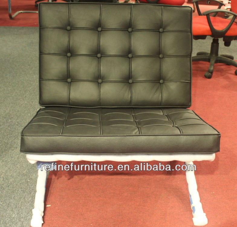 replica le corbusier barcelona chair replica rfs200