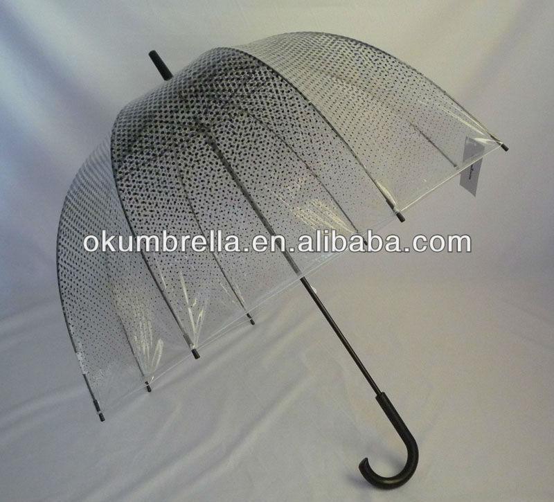 Unique Guinness Vinyl Tarpaulin Pvc Patio Umbrella
