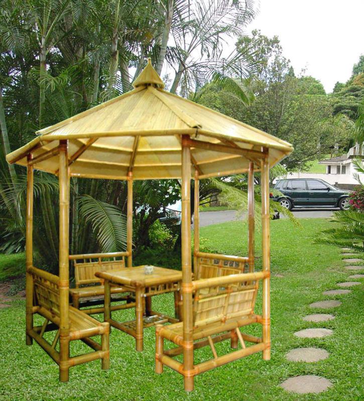 Bambus Pavillon Buy Bambus Bambus Haus Product On Alibaba Com