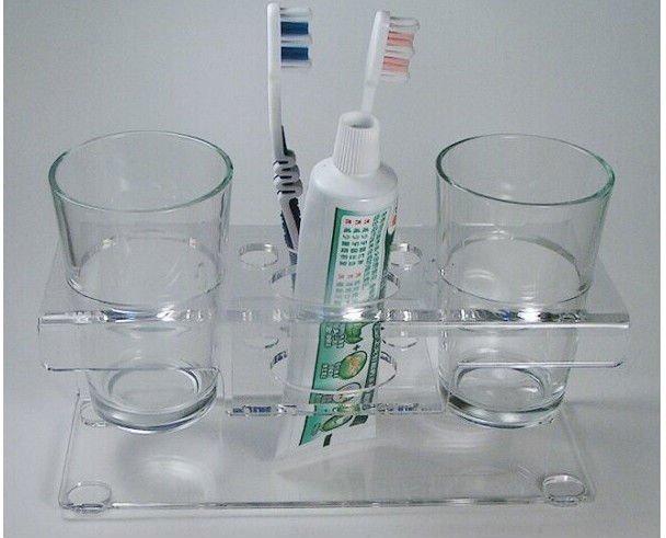 Clear Acrylic Bathroom Accessories My Web Value