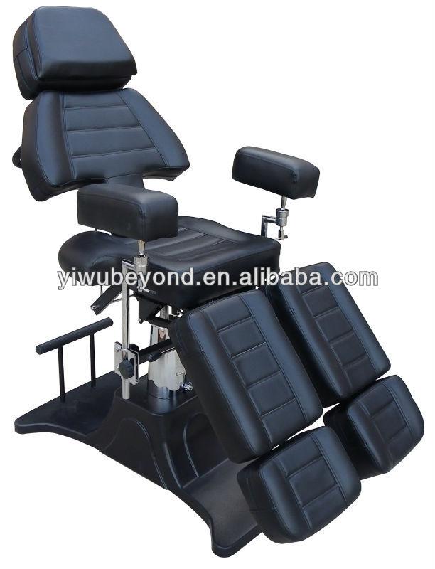 Professional adjustable beauty salon studio tattoo chair for Cheap tattoo tables