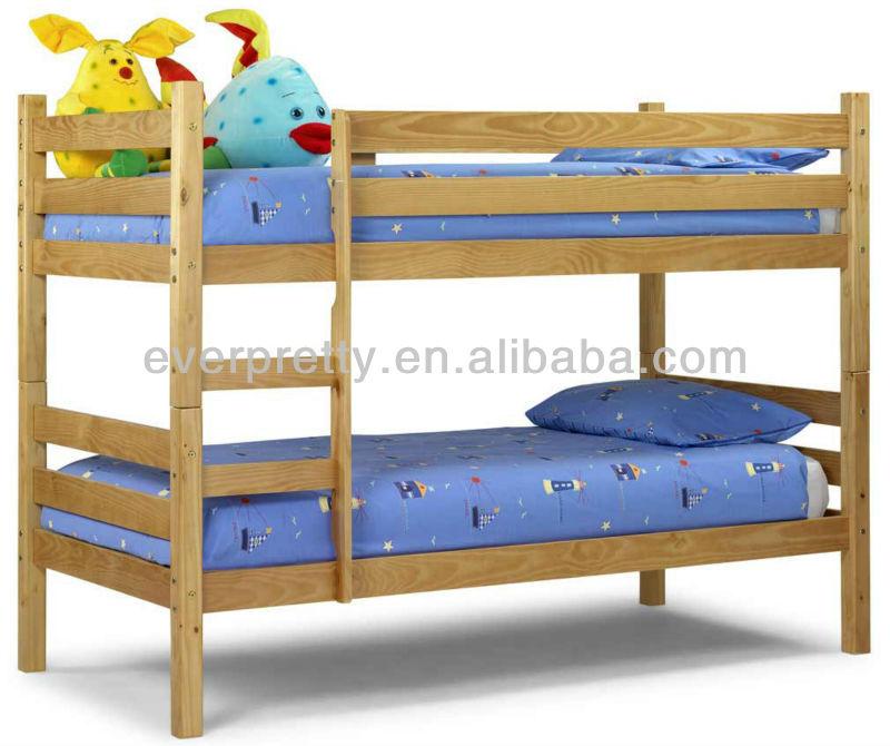 Dise o indio de madera litera para ni os madera cama - Literas precios modelos ...