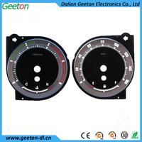 Custom China Flate Digital Speedometer Auto Meter Panel - Buy ...