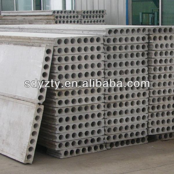Weight Of Lightweight Concrete : Light weight concrete molds wall panel equipment machine
