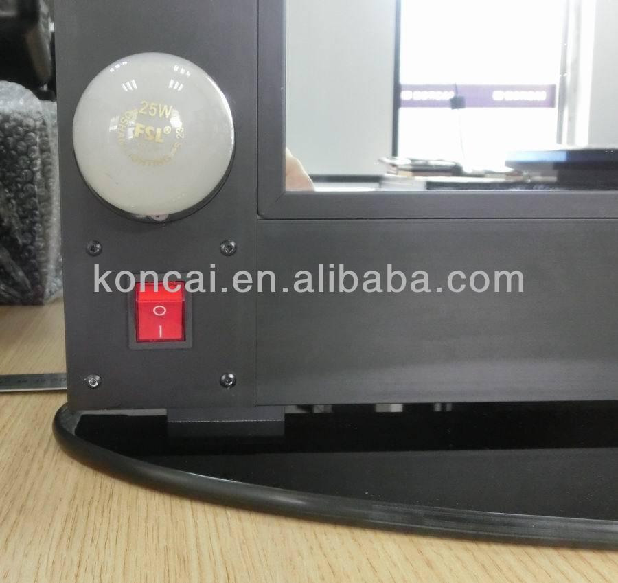 Shenzhen KONCAI Aluminum Cases Ltd. 7