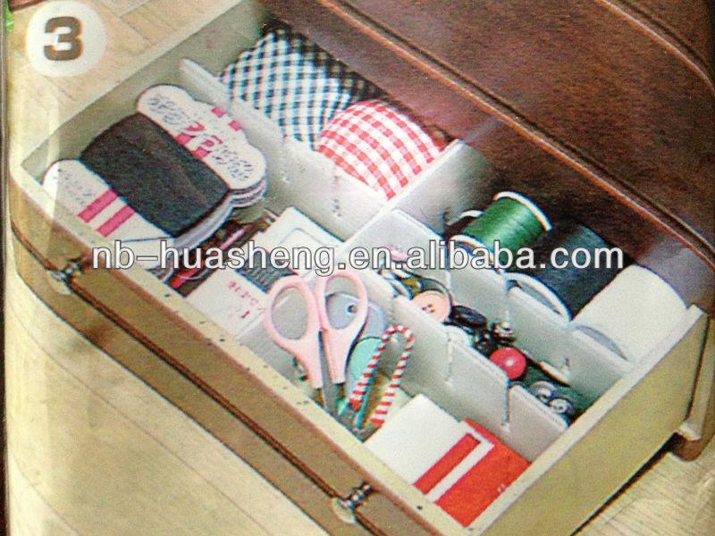 High Quality Pp Corrugated Sheet Drawer Divider Buy