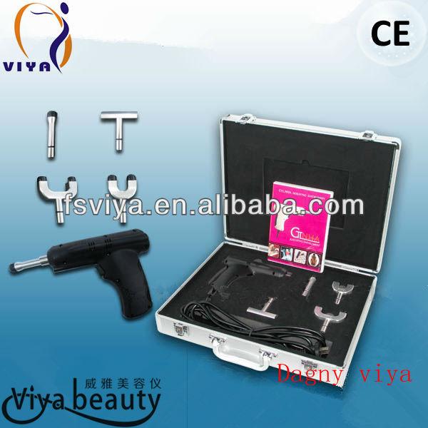 chiropractic vibration machine