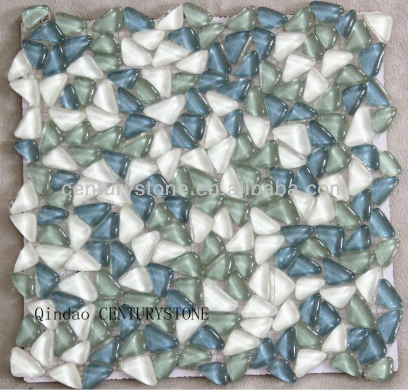 Baño Y Cocina Azulejo Diseño Hexagonal Libre Mosaico Flor Patrones ...