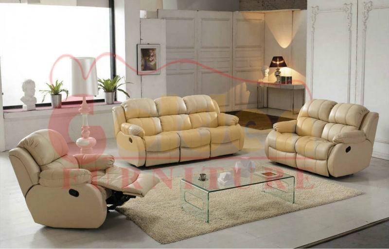 popular american style lazy boy leather recliner sofa - Lazy Boy Leather Recliners