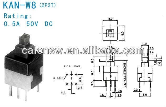 6 pin push button switch wiring diagram arbortech us rh arbortech us Stop Push Button Wiring Push Button Starter Switch Wiring