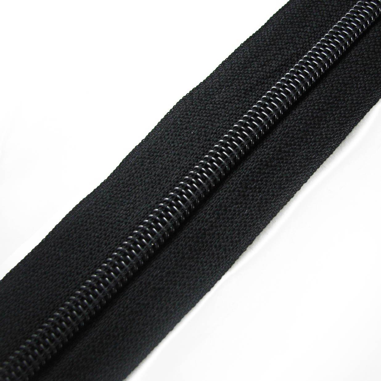 Product Details Nylon Zipper 67
