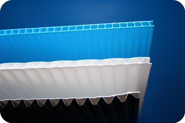 Corrugated Plastic Sheet 4x8 Corex Sheet Coroplast Sheet