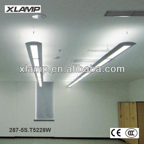 T5 Office Pendant Lighting With Updown Light 2875s Buy Office