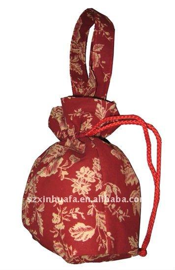 (XHF-DRAWSTRING-066) drawstring gift bag sack bag large drawstring gift bags