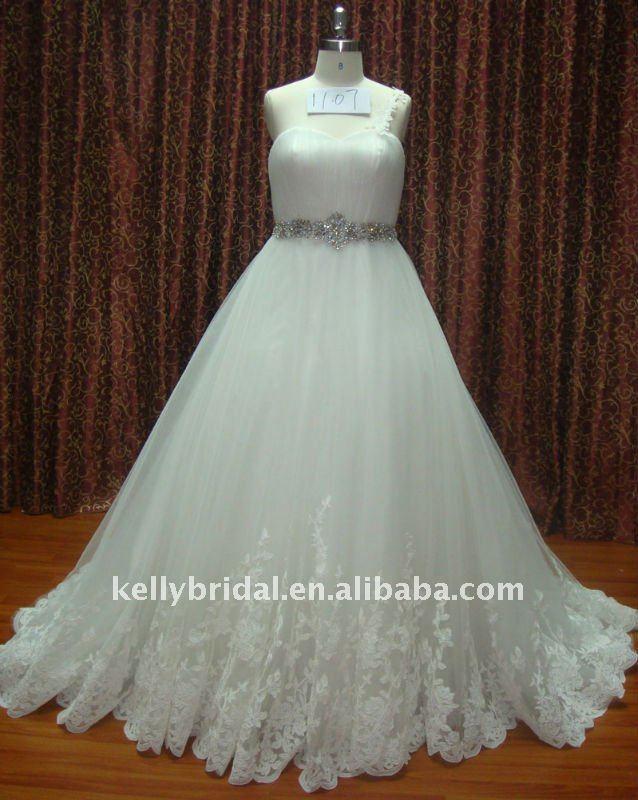 Elegant Light Green Dress With Big Bow Beautiful Organza Wedding ...