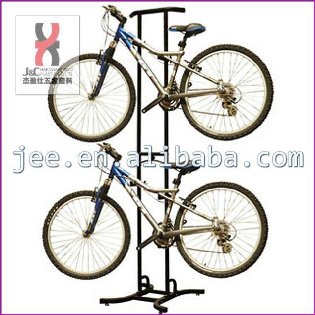New Design Cycling Bike Display Rack Bicycle Display Stand Buy